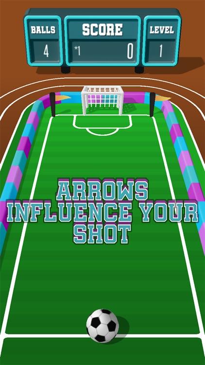 Great Shot - Arcade Football!