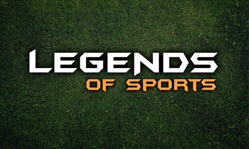 LEGENDS of SPORTS