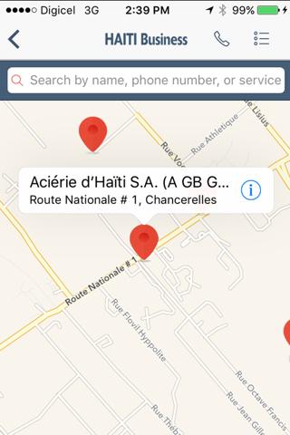 Haiti Business - náhled