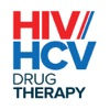 HIV-HCV Drug Therapy Guide - iPadアプリ