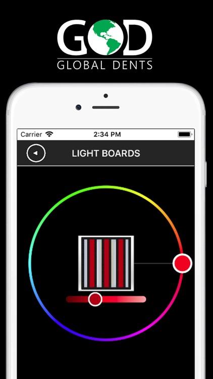 Global Dent Lights screenshot-4