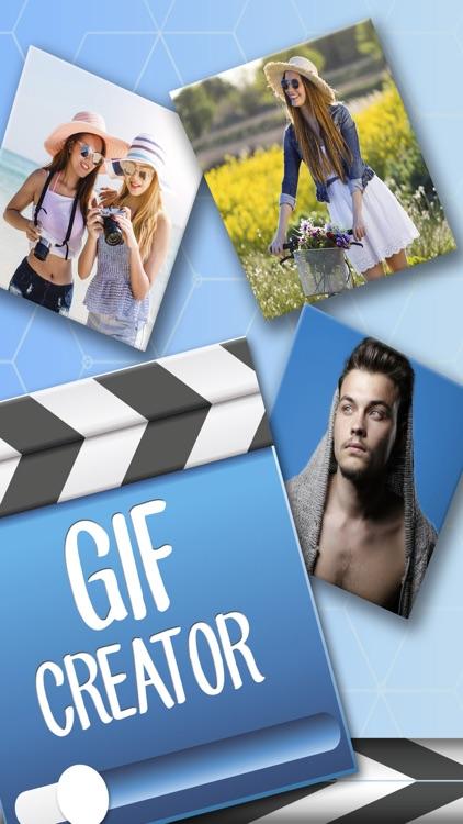 Gif creator – create your gifs