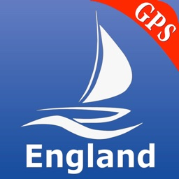 England GPS Nautical Charts