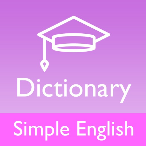 Dictionary of Simple English