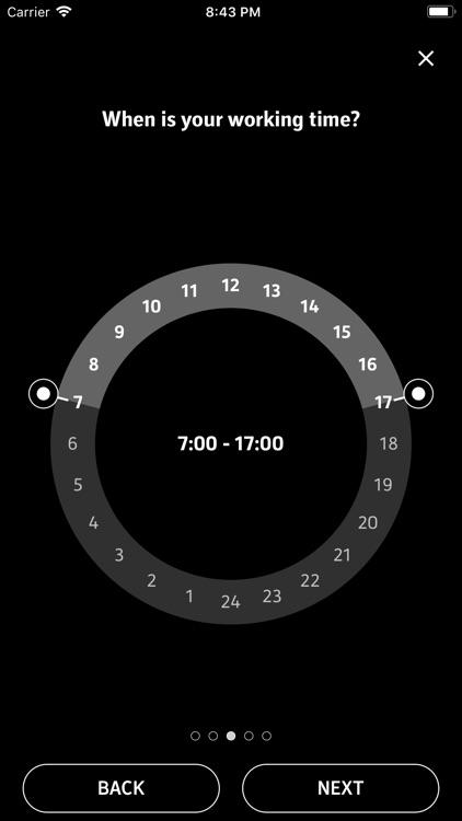 MyLights Tunable for Lightpad screenshot-4