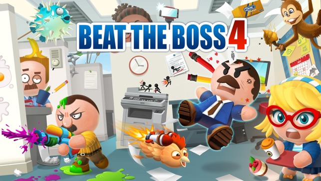 What Are Beat The Boss 2 Cheats?