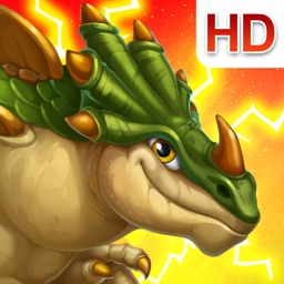 Dragons World HD