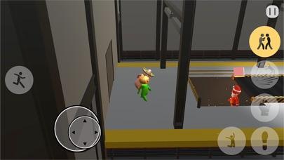 Gang Beasts Pocket Edition screenshot 2