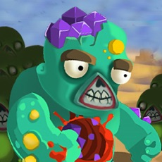 Activities of Angry Zombie Tower Defense