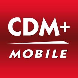 CDM+ Mobile