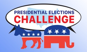 Presidential Elections Game
