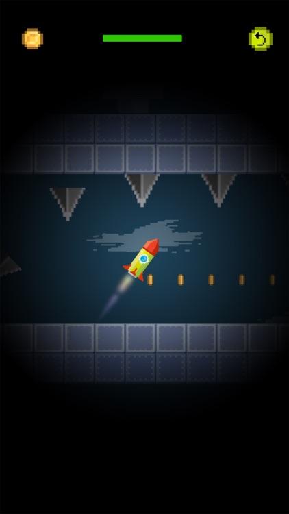 Pocket Rockets! screenshot-3