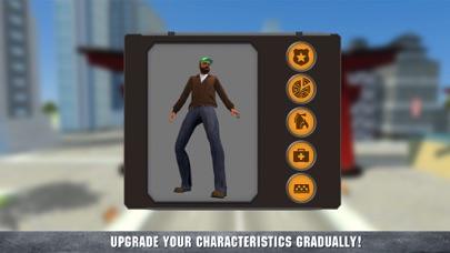 Gangster Sim - City Crime Life screenshot four