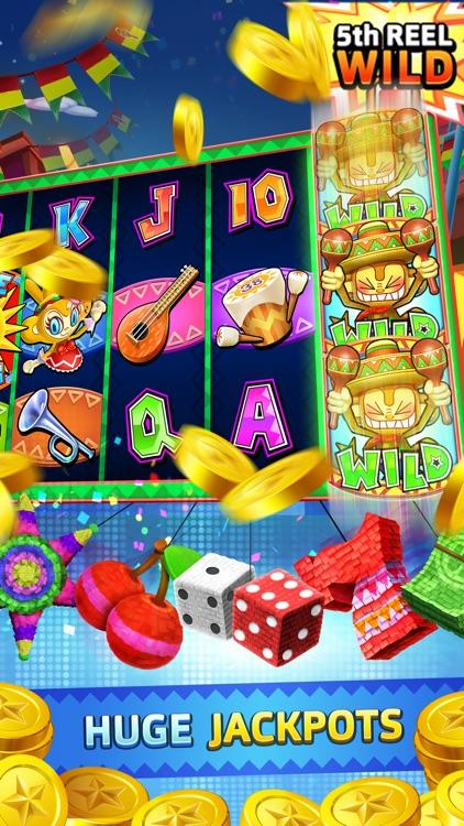 SEGA Slots: Vegas Casino 777 screenshot-4