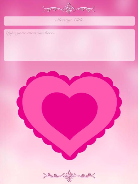 I Love You • Greeting cards screenshot 12