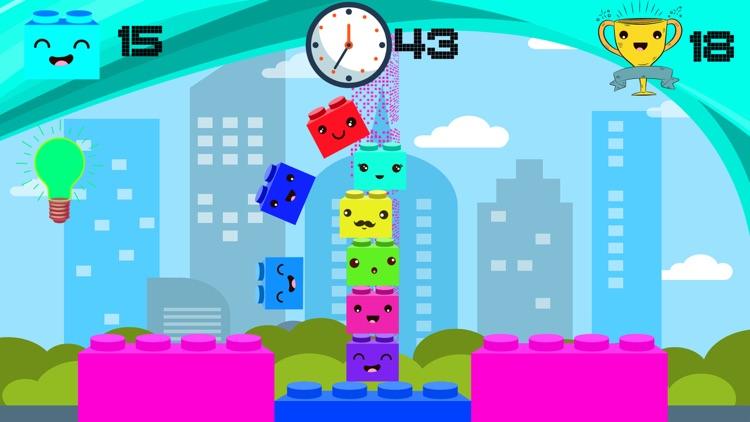 Tower Build Blocks screenshot-3