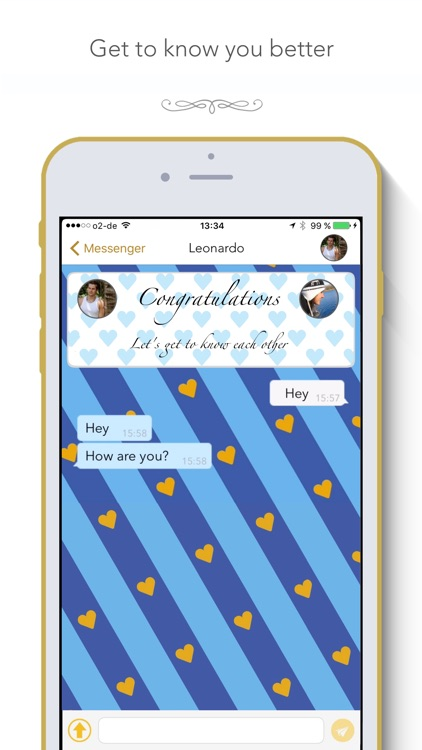 Choose One - The App screenshot-4