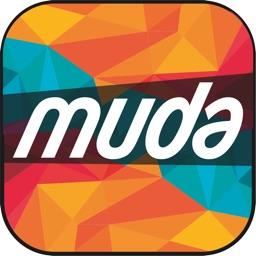 MUDA Word Game