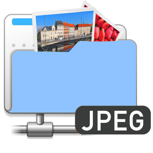 Convert Images to JPEG