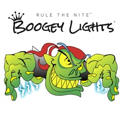 Boogey Lights® Bluetooth APP