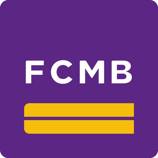 FCMB Business free software for iPhone and iPad