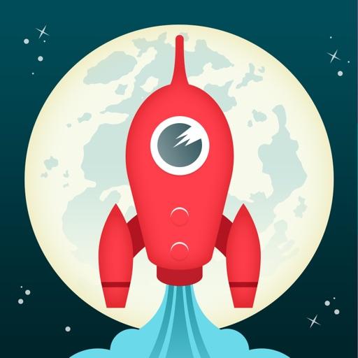 Lets Go Rocket
