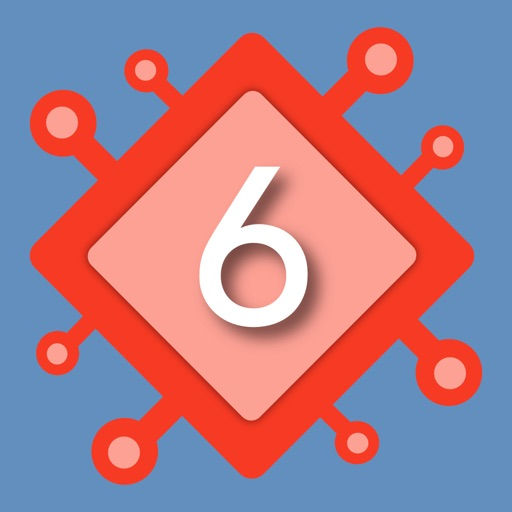 Logic Number free software for iPhone and iPad