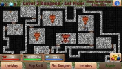 Real Fantasy screenshot three