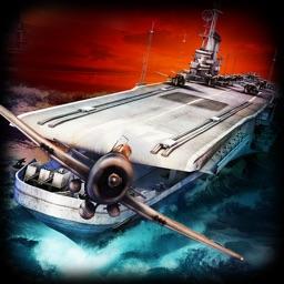 战舰传奇-卡牌游戏