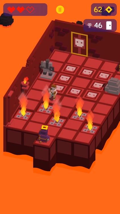 Looty Dungeon screenshot-3