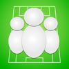 Lineup - Football Squad-michael webb