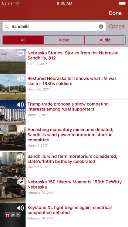 NET Nebraska screenshot-3