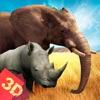 Savanah Wildlife: Animals Sim