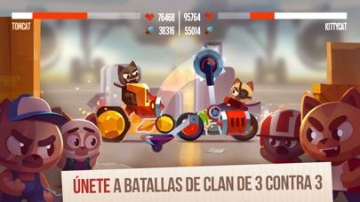 download CATS: Crash Arena Turbo Stars apps 3