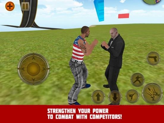 Clash Chicago Gangster 3D screenshot 4