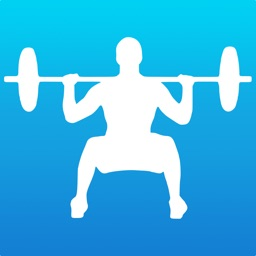 Gym Log+ — Workout and Fitness Tracker
