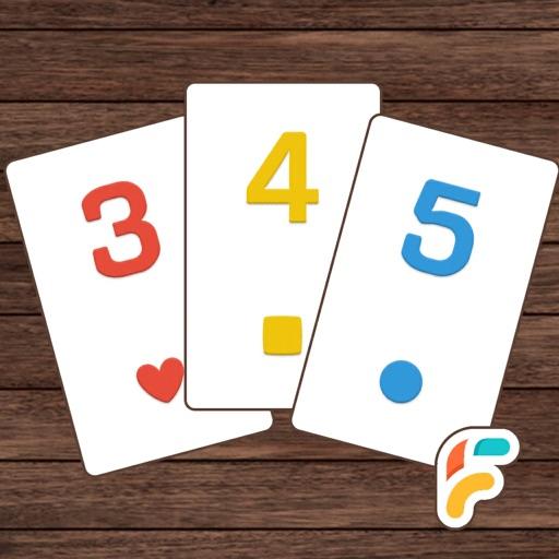Rummy Seq - Card game