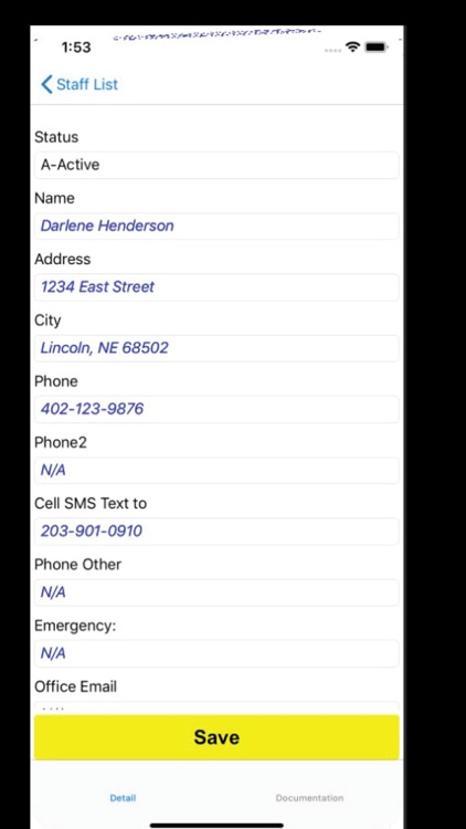 MaidEasy Software Mobile App screenshot-8