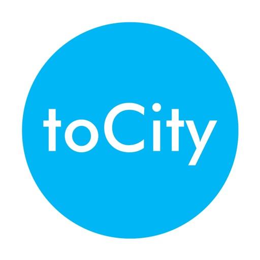 toCity - афиша, скидки