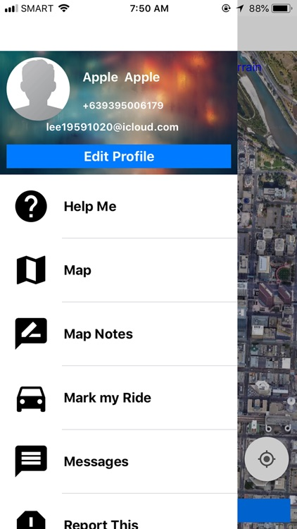 City 311 User App screenshot-3
