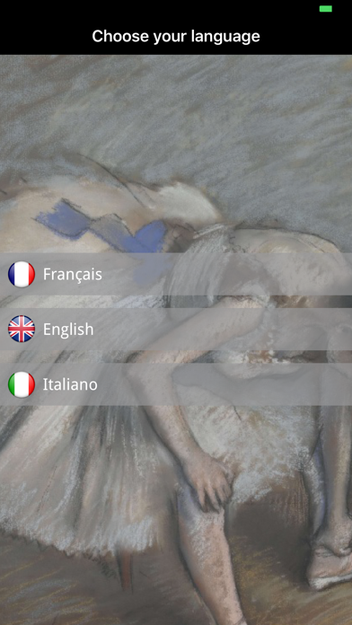 download Degas, Danse, Dessin apps 0