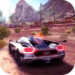 High Speed Drift Car