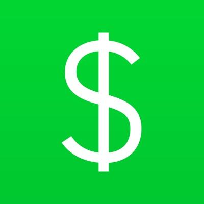 Cash App ios app