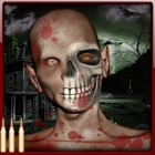 Zombie sniper tireur-morts gue icon