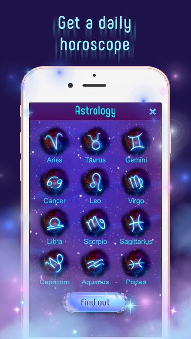 Your Fortune Telling - oracle screenshot three
