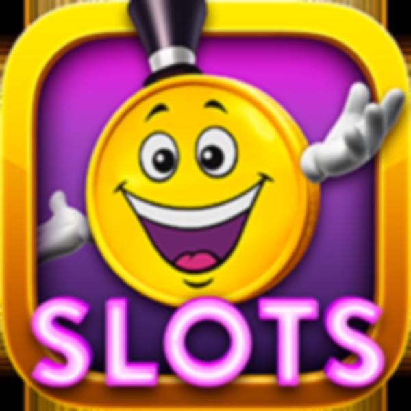 Cashman Casino Las Vegas Slots 2.7.2  IOS