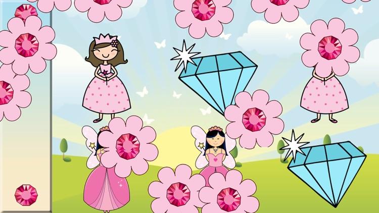 Princesses Games for Toddlers screenshot-3