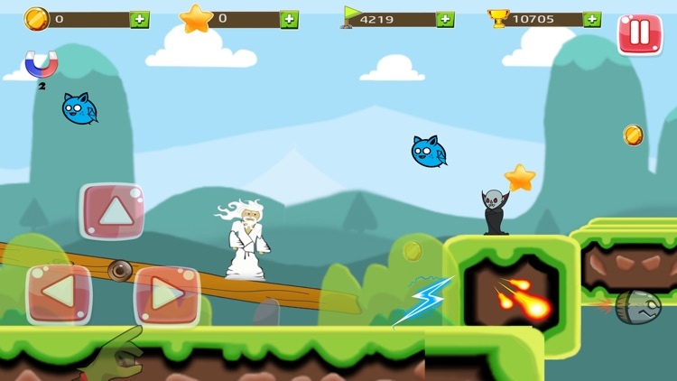 God Vs Zombie screenshot-7