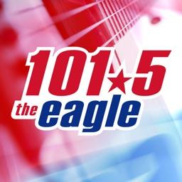 1015 The Eagle