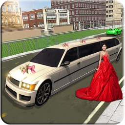Limo Bridal Parking Simulator